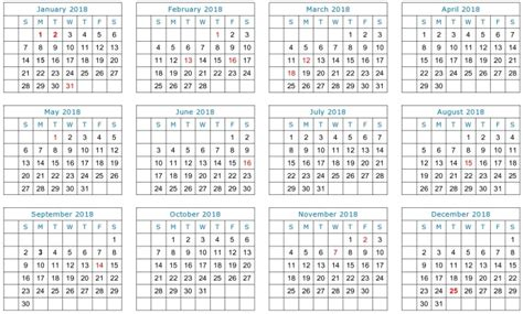 printable calendar 2018 mauritius what holiday is in august 2018 the best holiday 2017