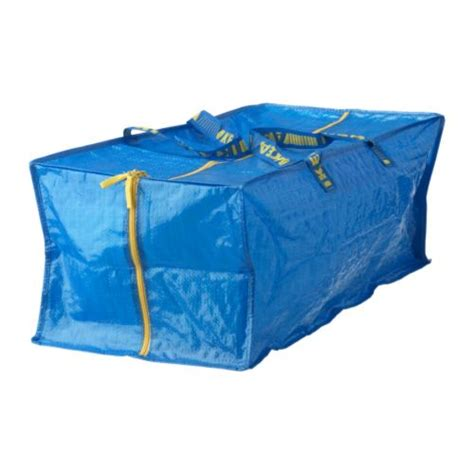 ikea frakta frakta storage bag for cart ikea