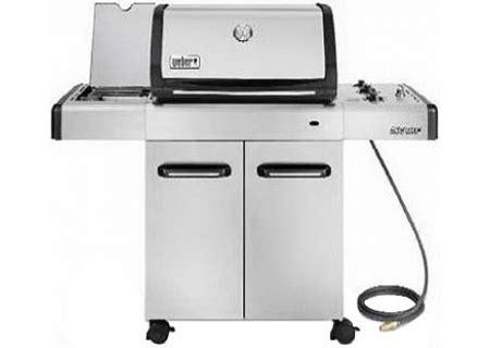 weber spirit sp 320 black natural gas outdoor grill