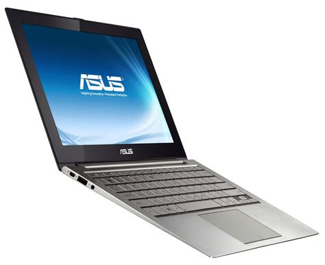 Laptop Ultrabook Asus Zenbook asus zenbook ux31 review engadget