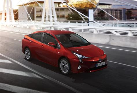 Toyota Las Vegas 2016 Toyota Prius Meets The Audience In Las Vegas Specs
