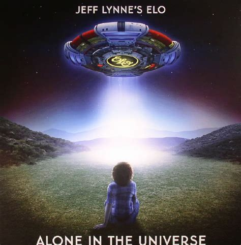 alone in the universe jeff lynne s elo alone in the universe vinyl at juno records