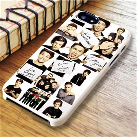 One Direction 1d Casing Iphone 7 6s Plus 5s 5c 4s Cases Samsung 1d one direction collage iphone 6 from avalah