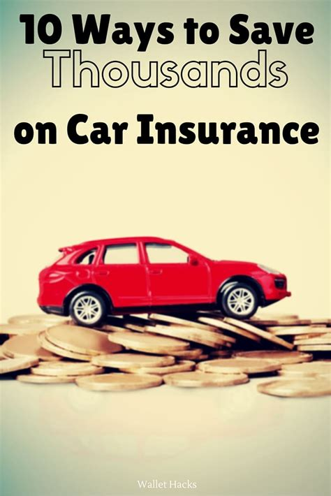 How to Lower My Auto Insurance Premium Costs