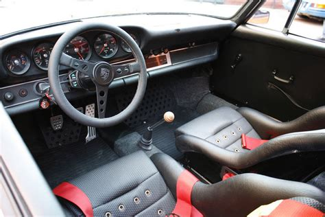 magnus walker porsche interior outlaw 911 interior currently working on my own