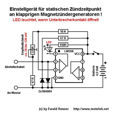 Schaltung Motorrad Funktion by Z 252 Ndung Einstellen Mit Pr 252 Fle Z 220 Ndapp Net
