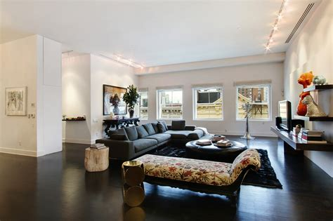 living room ideas nyc daniel craig buys penthouse in new york for 11 5 million