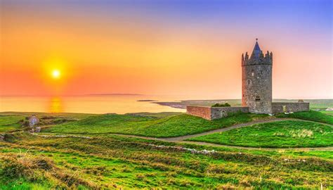 Search In Ireland Ireland Travel Guide And Travel Information World Travel Guide