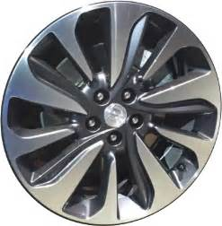Buick Encore Wheels Buick Encore Wheels Rims Wheel Stock Oem Replacement