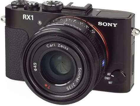 Kamera Sony Dsc Rx1 Sony Dsc Rx1 Und Dsc Rx1r Testbericht