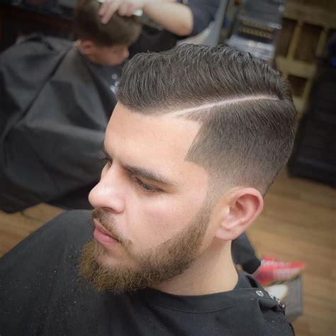 50 delightful white fade ideas trendy haircuts 2018