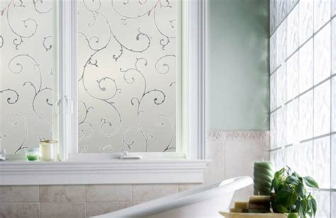 Diy Bathroom Ideas Pinterest Durch Fensterfolie Die Fenster Versch 246 Nern Und Verdunkeln