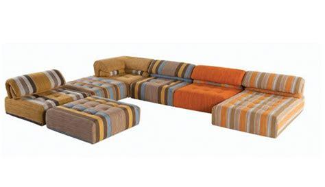 roche bobois voyage immobile modular sofa roche bobois voyage sofas voyage