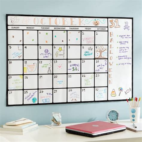 Erase Calendar Erase Calendar Decal Pbteen