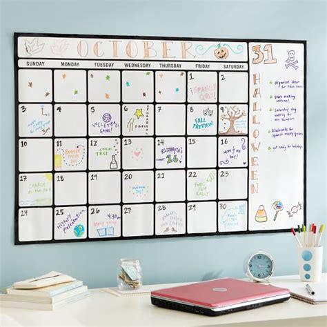Erase Calendar Decal Pbteen