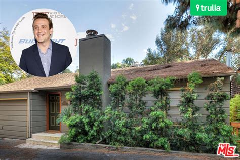 jason segel is selling the los feliz home he bought last