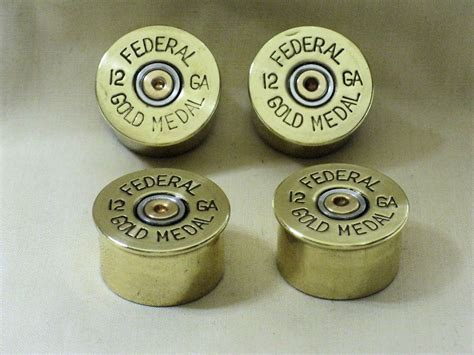 Bass Knobs What Do They Do by A Well Dressed Bullet Shotgun Shell Guitar Knobs