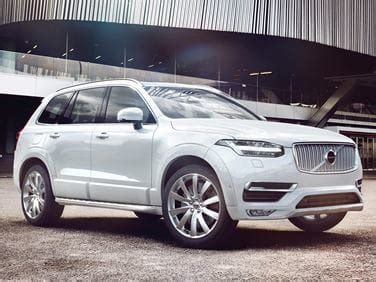 Pure Comfort Volvo Xc90 Luxury Family Suv Volvo Cars Uk Ltd