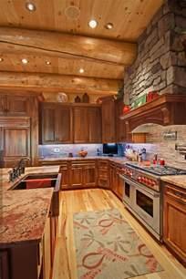 Kitchen Cabinet Refinishing Kit 17 best ideas about log cabin kitchens on pinterest