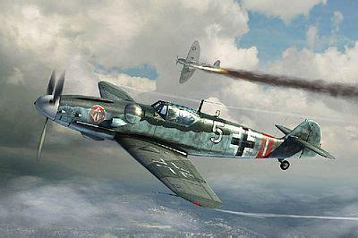 Bebelove 1 Plain 200 Gr Box messerschmitt bf109g 6 german fighter plastic model