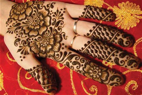 flower pattern mehndi design arabic mehndi designs with 24 pics expert video