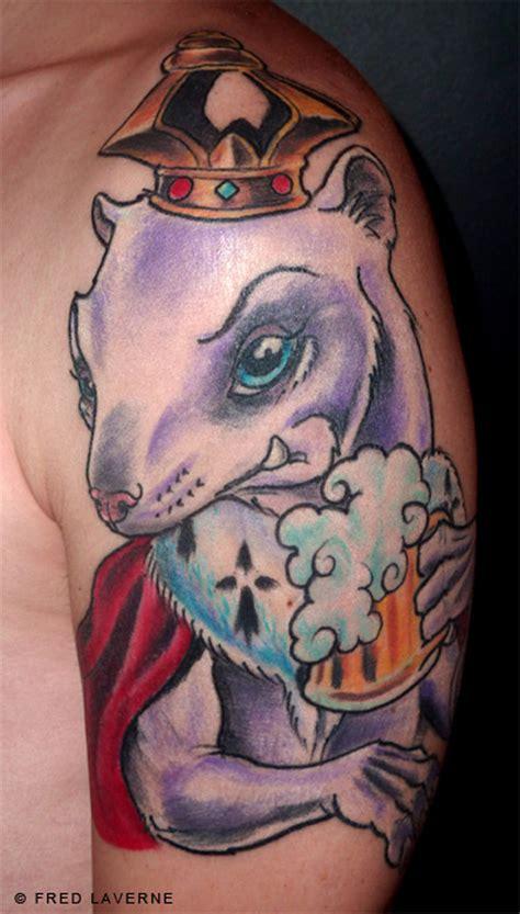 tatouage new tout ce qu il faut savoir sur le new