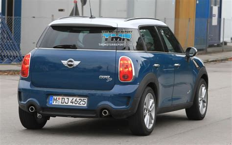 Mini 1 Dan Mini 2 mini one countryman picture 12 reviews news specs buy car
