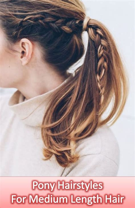 hairstyles for thick hair no heat 97 best hair styles images on pinterest colourful hair