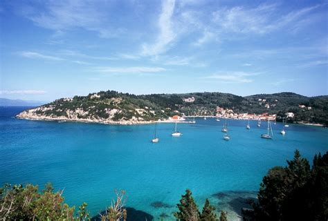 yacht holidays sailing holidays in ionian islands paxos cruise suncruise