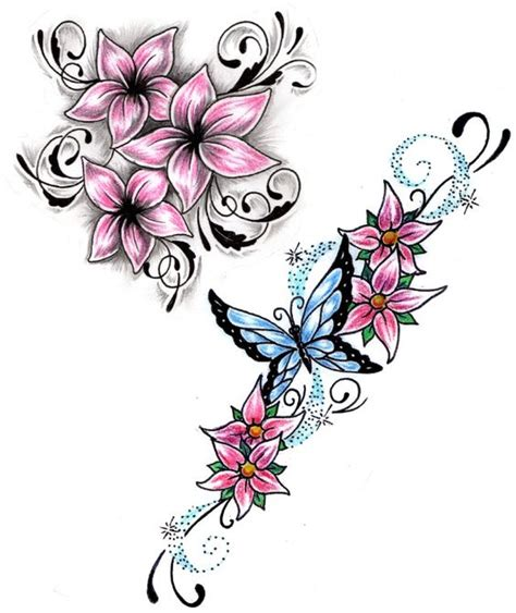 tatoeage bloem tattoo bloemen www tattoo holland nl bloemtattoo