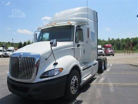 International 411 Lookup International Prostar Eagle Conventional Trucks For Sale