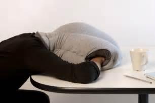 ostrich pillow by kawamura ganjavian ecouterre