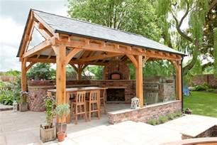 Garden Kitchen Ideas by Outside Kitchen Design Outdoor Kitchen Designs With Pool