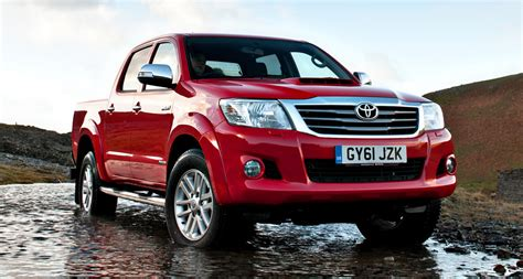 Toyota Hilux 2014 Gallery Toyota Hilux 4 215 4 2014