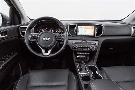 interior kia sportage future cars kia future cars 2019 2020 kia future cars