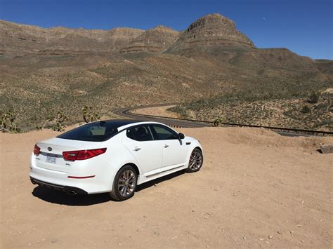 2015 Kia Optima Review 2015 Kia Optima Turbo Review Caradvice