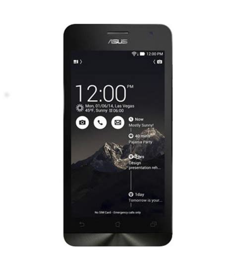 Dammy Asus Zenfone 5 asus zenfone 5 8gb mobile phones at low prices snapdeal india