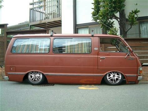 News Roundup Green Belt Threat And Toyota Aims High With Hybrid by Toyota Hiace Lowered Slammed Jdm Vans