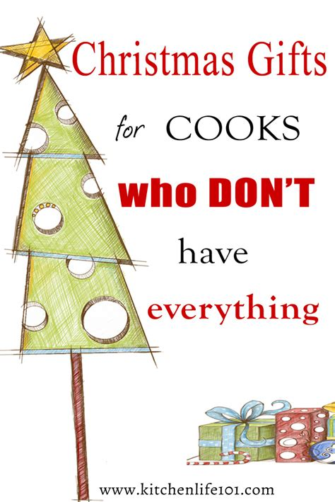 Kitchen Gifts For The Cook Who Has Everything Useful Gifts For Cooks Who Don T Everything Kitchen