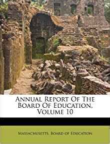 Cell Food Suplemen Mknan Original annual report of the board of education volume 10