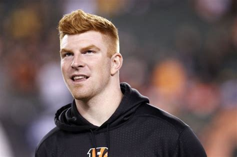 andy dalton ahead of roethlisberger on world fame 100