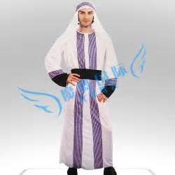 Halloween clothes christmas masquerade arab sheikh prince king