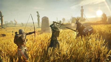 Ps4 Assassin S Assassins Creed Origins Kaset Bd Reg 3 buy assassin s creed origins season pass dlc mmoga