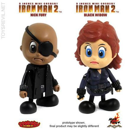 Iron Vi Toys Cosbaby Ironman 6 release iron 2 cosbaby series by toys