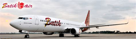 batik air full service batik air signs up for rich airline content the independent