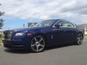 Rolls Royce Business The 400 000 Rolls Royce Wraith Is A Car With No Rivals