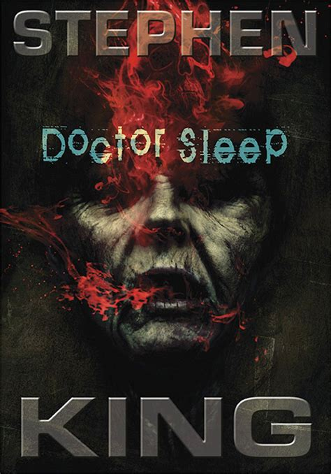 libro doctor sleep shining book which of these doctor sleep covers tickles your fancy cast a vote horror novel reviews