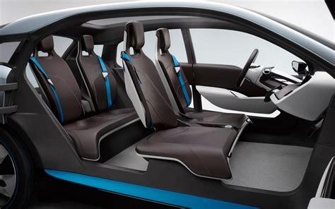 I3 Interior by 2014 Bmw I3 Interior Front Egmcartech Egmcartech