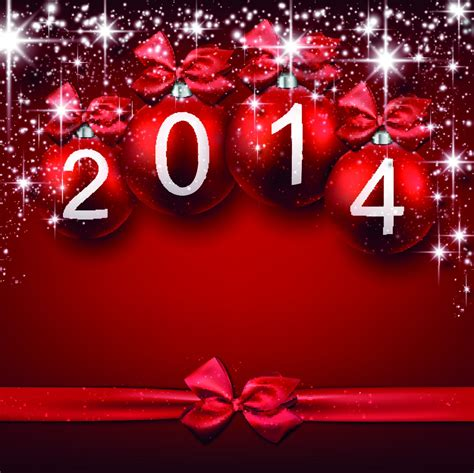 new year card design 2014 classic designs happy new year 2014 cards elsoar