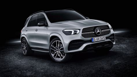 mercedes benz gle  matic amg    wallpaper